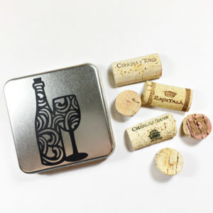 natural wine cork magnets, wine cork fridge magnets, cool magnets for fridge, fridge magnets sets, fun fridge magnets, decorative refrigerator magnets