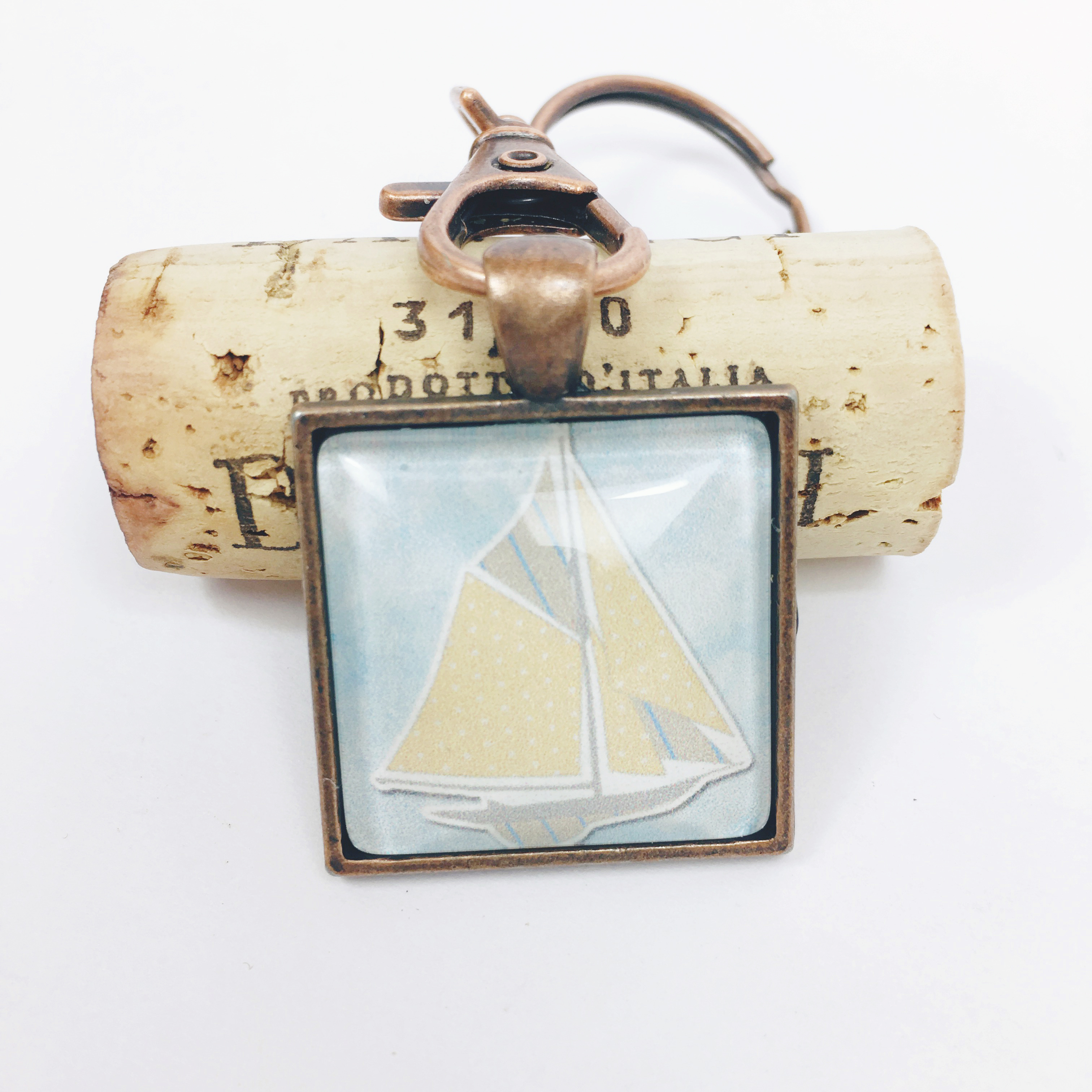 Gifts for sailboat owners and sailing enthusiasts gift for Wine therapy boat sf