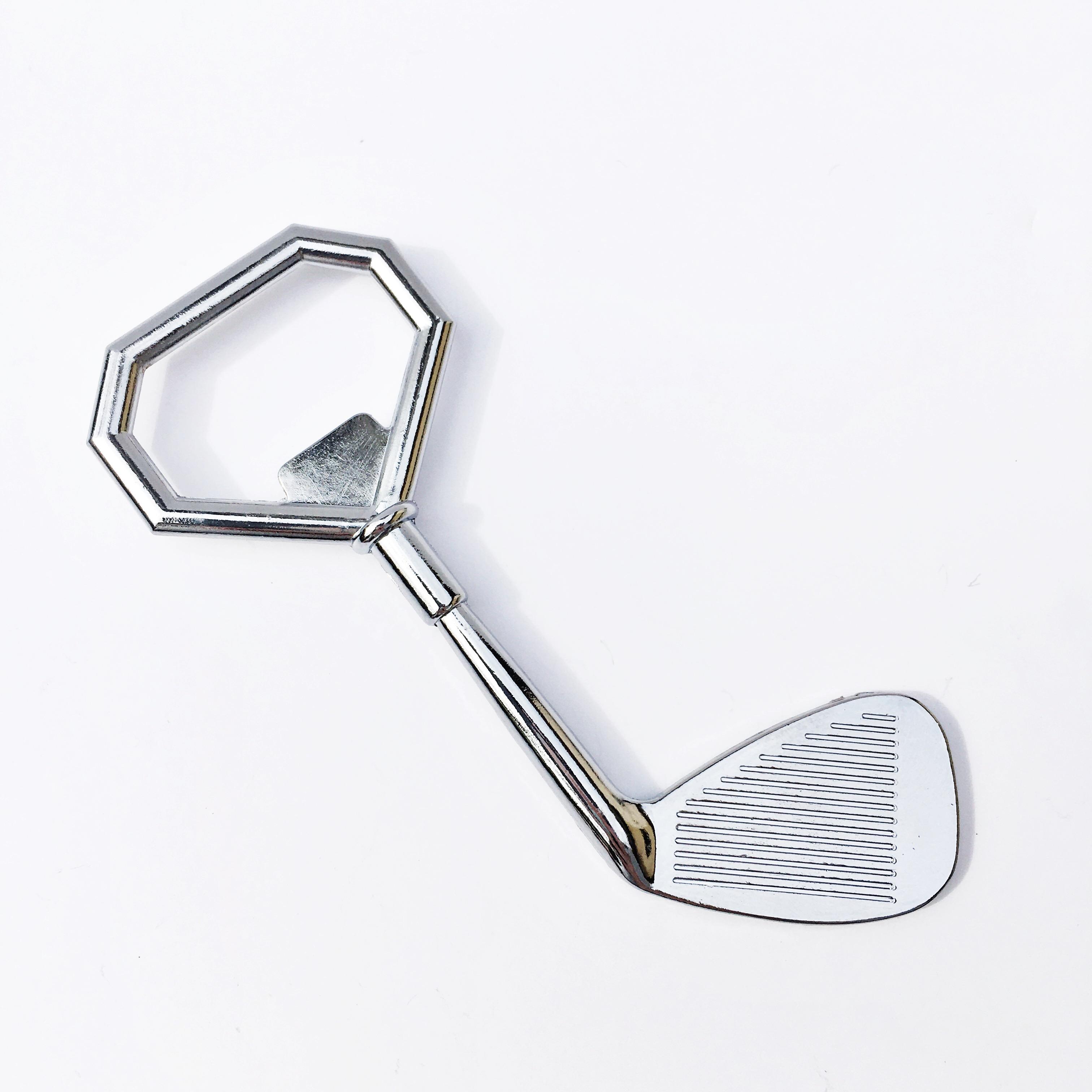 Golf Bottle Opener OPEN02a