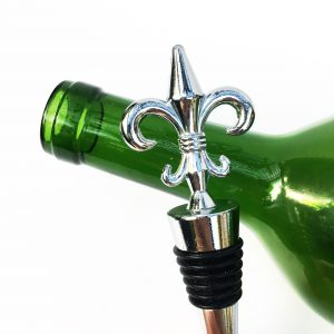 fun wine stoppers