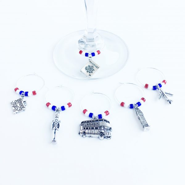 london travel wine gifts
